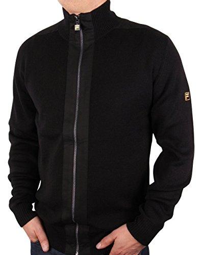 fila-gold-matador-knitted-zip-up-track-top-black-l