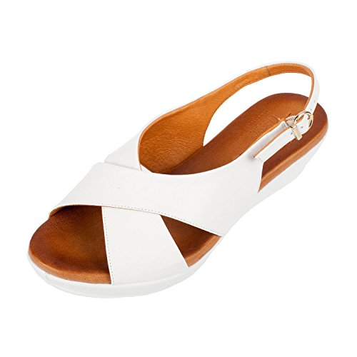 riva-ambra-buckle-ladies-summer-sandal-white-41