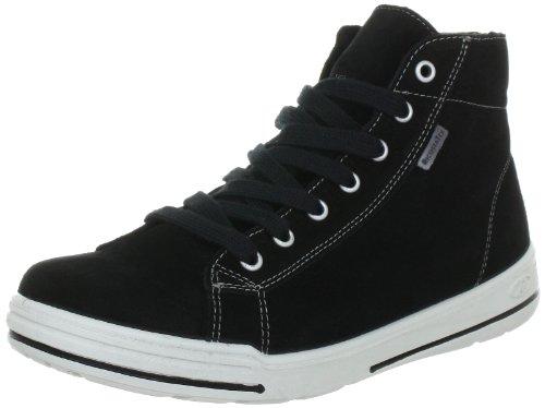Ricosta Zayno(M) 53213 Unisex - Kinder Stiefel Schwarz (schwarz 098)