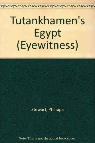 Tutankhamun's Egypt