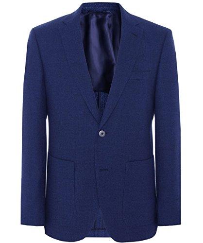 BOSS Hugo Boss Regular Fit nuova giacca