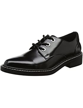 Steve Madden Little Lace Up Shoe, Scarpe Stringate Derby Donna