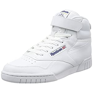 41YHyXooArL. SS300  - Reebok Ex O Fit Hi Men's Hi-Shoes