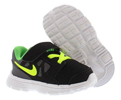 Nike Downshifter 6 (TD) - Zapatillas para niño, Grey/Black/White, 23.5 Grey/Black/White