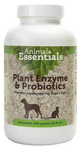 Artikelbild: Animal Essential Tier Wesentliche Pflanzenenzyme Und Probiotika (Verdauung) Hund Und Katze 300 G