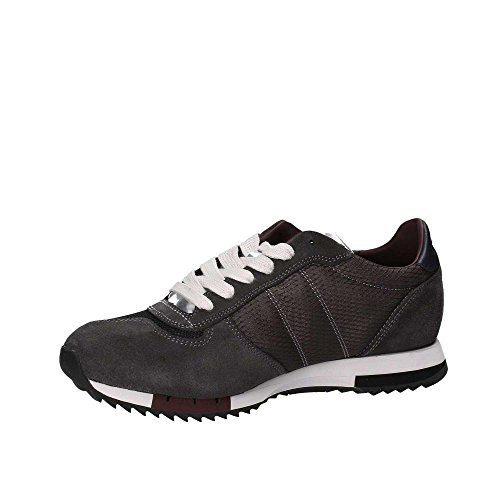 Blauer USA 7FQUINCY01/NYL Sneakers Uomo Col Grigio Grigio