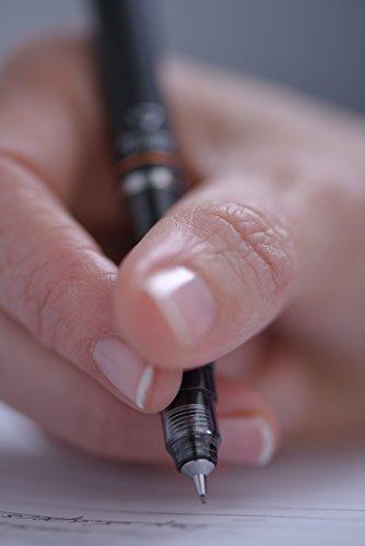 Quand écrire devient un pur plaisir avec ZEBRA DelGuard - 41YI03fVL3L - Quand écrire devient un pur plaisir avec ZEBRA DelGuard