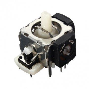Module contrôleur de Man Friday d'origine 3D joystick analogique pour Xbox 360 / PS2