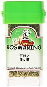 Arno - Rosmarino - 15 G