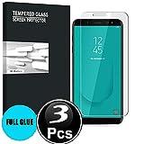 Samsung Galaxy J6+ / J6 Plus Vitre Protection d'ecran en Verre trempé [Scott-FR]...
