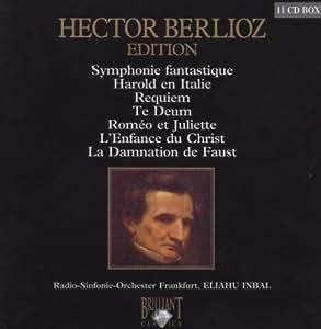Hector Berlioz Edition