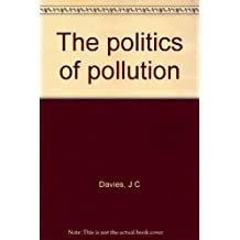 The politics of pollution