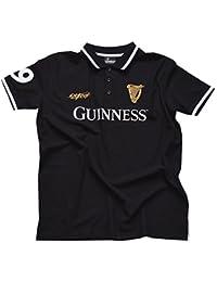 Guinness Noir 59 Chemise Polo (S-XX Grand)