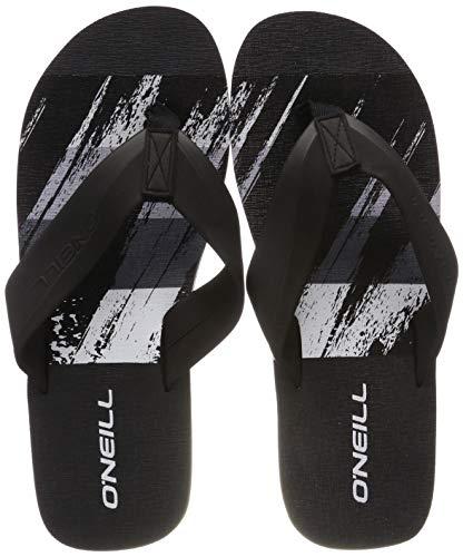 O'Neill FM Imprint Pattern Sandals