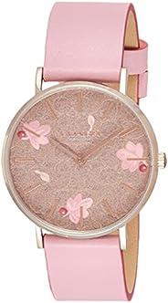 ساعة بيري بمينا متعدد الالوان للنساء من كوتش، 14503442