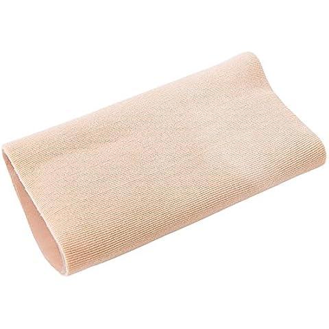 1Coppia silicone gel idratante tallone calzini Protezioni punta aperta Recupero