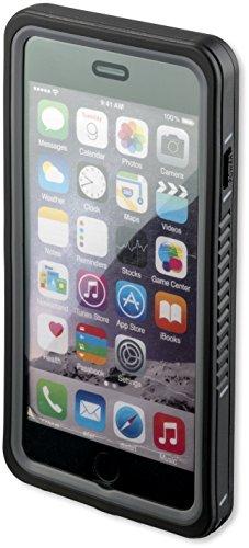 4smarts 467264 Active Pro Nautilus wasserdichte Schutzhülle für Apple iPhone 5/ 5S/ SE schwarz (Wasserdicht 5 Iphone Cover)