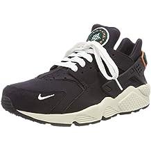 huge discount bfc7a 83882 Nike Air Huarache Run PRM, Zapatillas de Deporte para Hombre