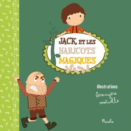 Jack et les haricots magiques