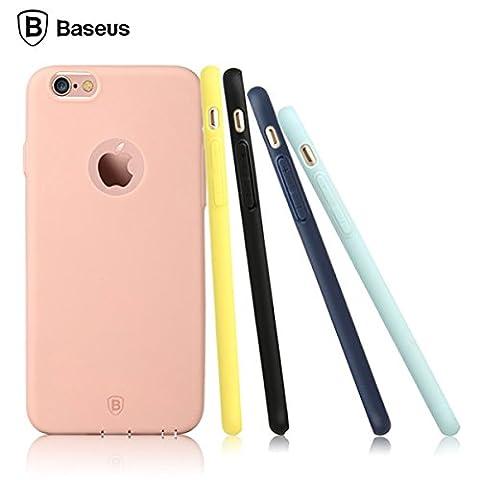 Baseus Iphone 6 Plus - BASEUS Mousse couverture TPU Coque de protection