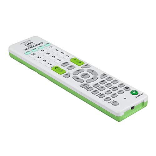 Prima05Sally 1pcs LCD LED HD TV Universal-Fernbedienung Controller für FernsehfernsehSet Für LG für Samsung Für Skywort für Sony (Panasonic Supply Plasma Power)