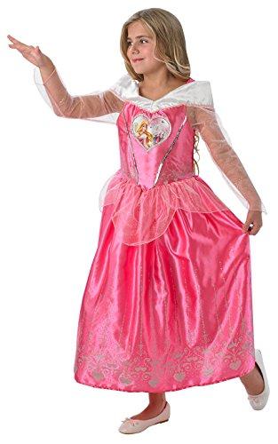 Rubies - Sleeping Beauty (Love Heart) - Costume Bambini 9 - 10 Anni