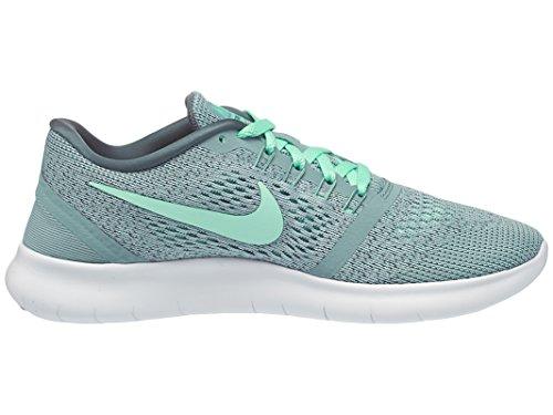 Nike 831509-004, Scarpe da Trail Running Donna Multicolore