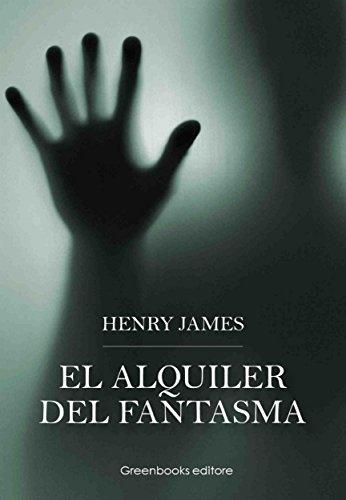 El alquiler del fantasma por Henry James