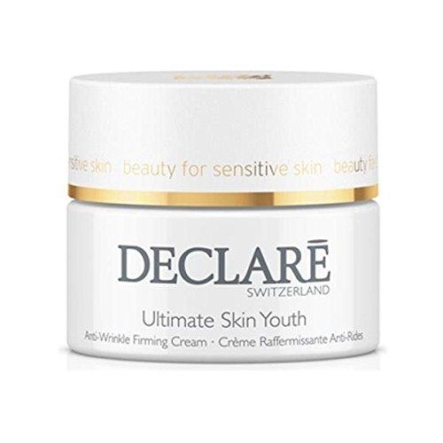 Declaré Age Control femme/women, Ultimate Skin Youth, 1er Pack (1 x 50 g)