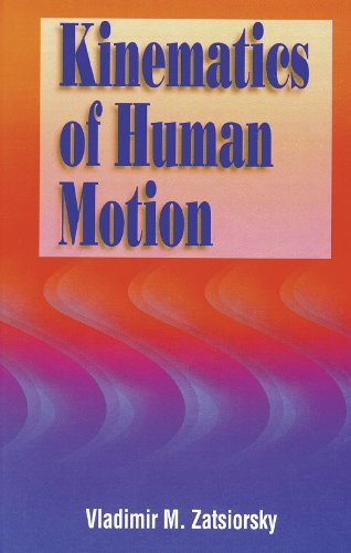 kinematics-of-human-motion