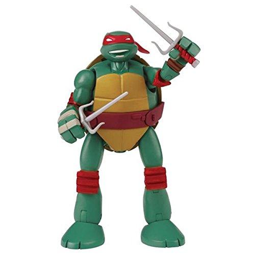 Teenage Mutant Ninja Turtles - Personaggio Mutations, Raffaello, 15 cm