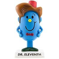 DOCTOR WHO MR MEN FIGURINE - DR ELEVENTH (MATT SMITH)