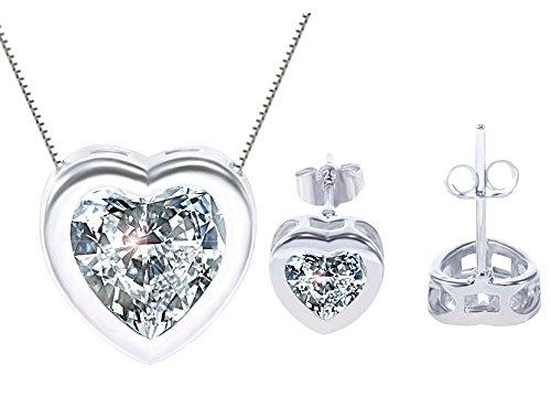 korpikusr-crystal-rhinestone-jewel-shiny-silver-heart-necklace-free-matching-earrings-set-in-organza