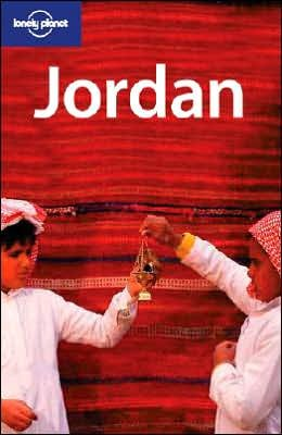Jordan 6 (Lonely Planet Country Guides)