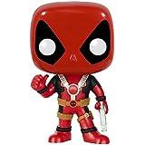 Figura Pop Marvel: Deadpool Thumb
