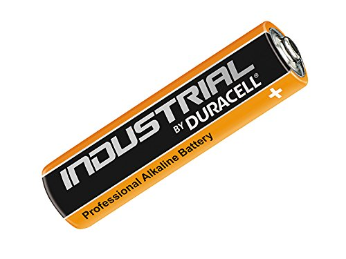 Duracell ID2400B10B10 Alkaline Batteries (Box of 10 Batteries)