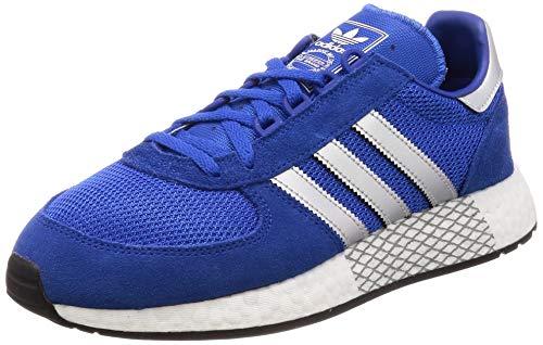 adidas Marathon x I5923 Never Made - blau/weiß - 42 EUR · 8 UK