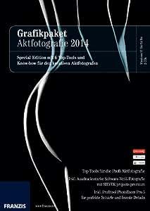 Grafikpaket Aktfotografie 2014