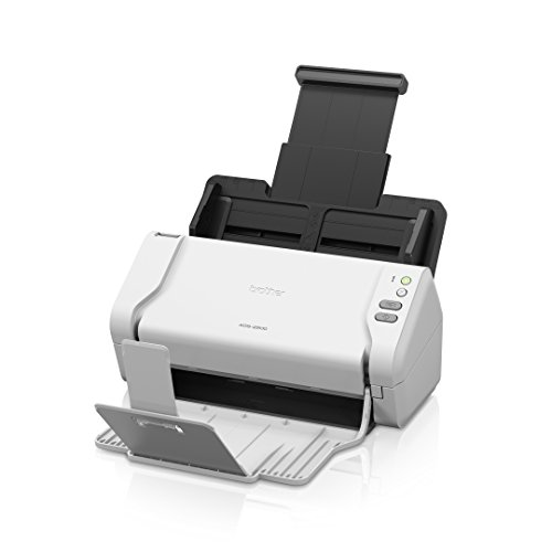 Price comparison product image Brother ADS-2200 Document Scanner | PC Connected | Desktop