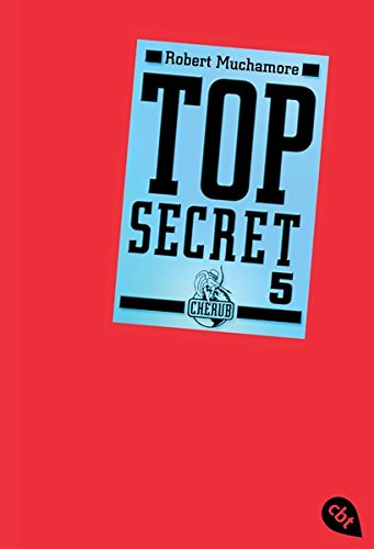 Top Secret 5 - Die Sekte (Top Secret (Serie), Band 5)
