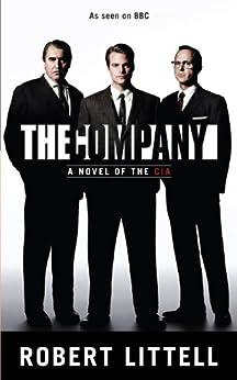 The Company: A Novel of the CIA (English Edition)