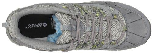 Hi Tec Harmony Lace W` HTO001609, Chaussures de randonnée tige basse femme Gris (TR-B2-Gris-427)