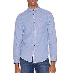 AX ARMANI EXCHANGE Camisa...