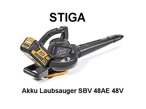 Die Stiga Laubsauger  275011008/S15 im Vergleich