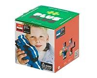 Plus-Plus est un nouveau jeu éducatif, dont la popularité s'est construite au Danemark (son pays d'origine) grâce aux différentes institutions du monde de l'enfant. Développant l'imagination et la créativité. Plus Plus est l'expression du savoir-fair...