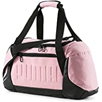 Puma Gym Duffle Bag S Bolsa Deporte, Adultos Unisex, Bridal Rose, OSFA