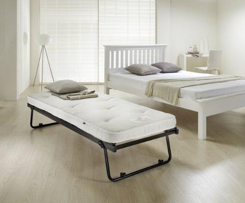JAY-BE Tuckaway Single Rollaway Bed with Pocket Sprung Mattress