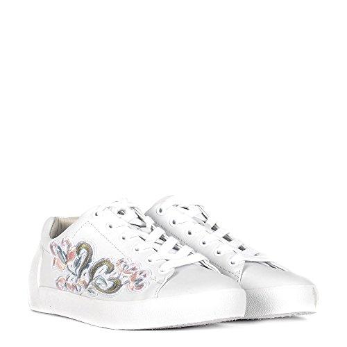 Ash Footwear Scarpe Nak BIS Sneaker Bianco Donna Bianco