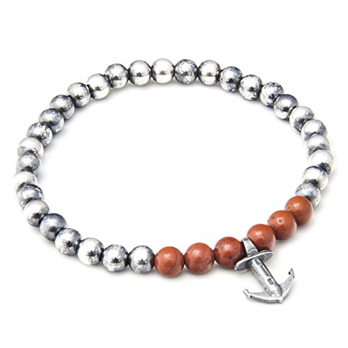 ANCHOR & CREW Red Agate