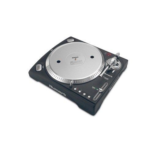 Numark Turntable TT500